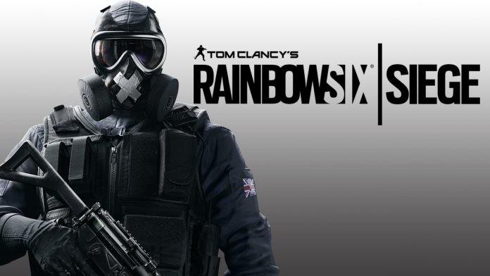 Tom Clancy's Rainbow Six Siege Invitatonal Takvimi
