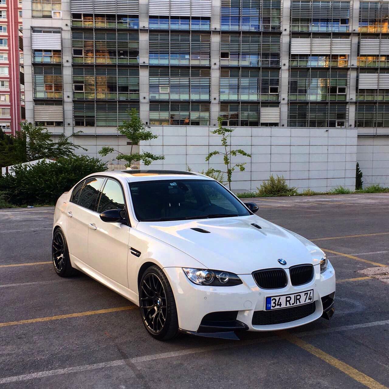 E90 m3 misfire issue - BMW M3 Forum (E90 E92)