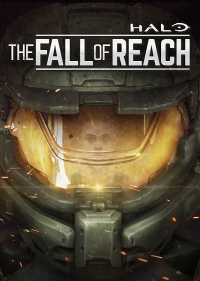 Halo: The Fall of Reach 2015 BluRay DuaL TR-EN | Türkçe Dublaj - Tek Link indir