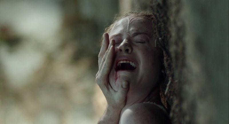 Ormana Doğru - into the Forest 2015 BluRay 720p - 1080p DUAL TR-ENG Türkçe Dublaj - Tek Link Film indir