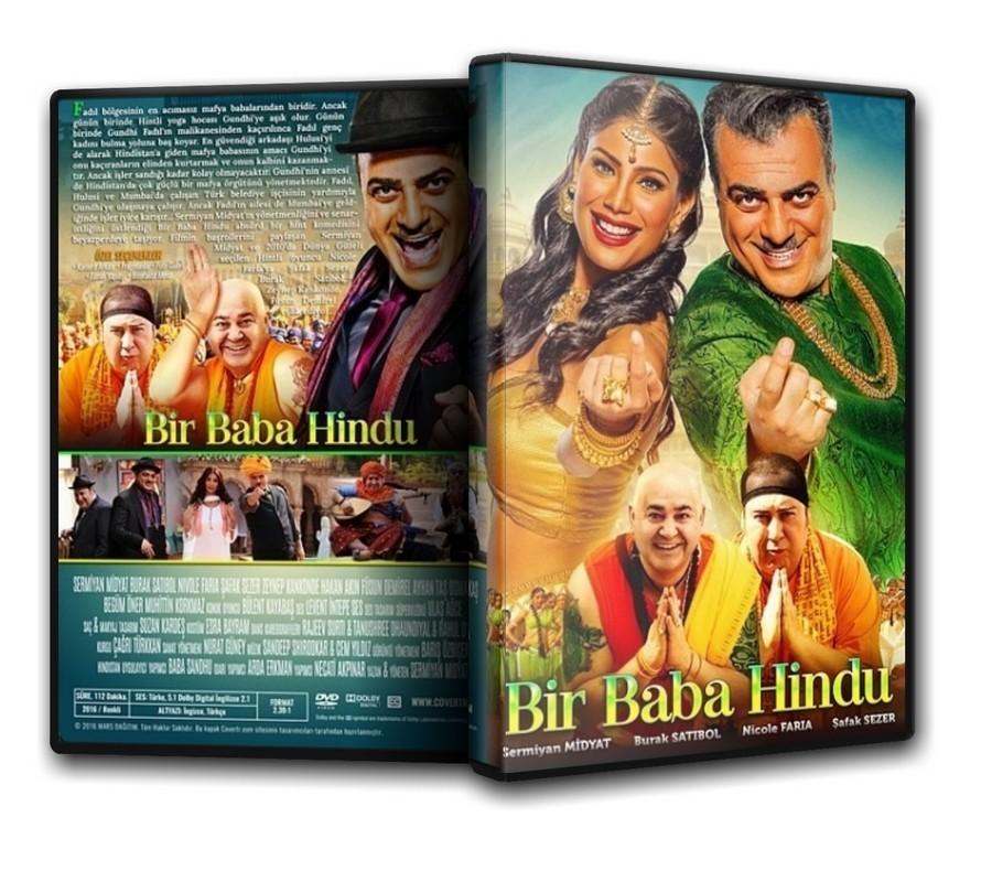 Bir Baba Hindu 2016 DVD-9 – Yerli Film indir