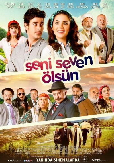 Seni Seven Ölsün (2016) hd yerli film indir