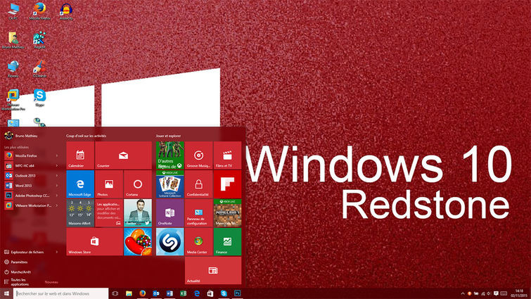 Windows 10 Redstone 1 Enterprise November 2016 [x86-x64]