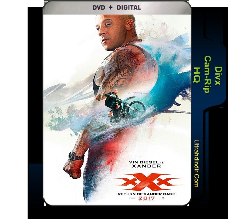 yeni nesil ajan xxx 2017 filmini indir ve izle
