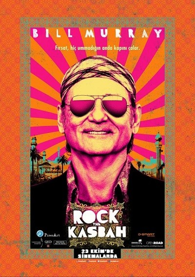 Rock the Kasbah 2016 m720p – m1080p DUAL TR-ENG – Film indir