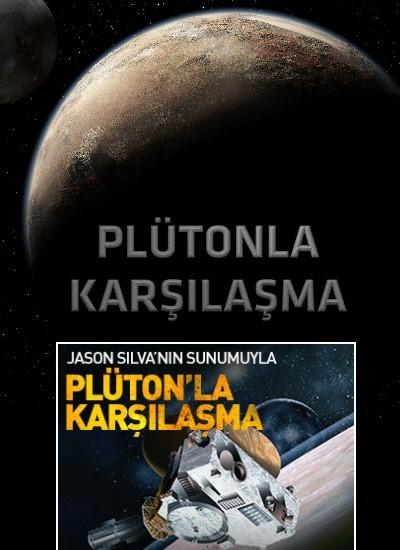 Plüton'la Karşılaşma 2015 1. Sezon türkçe dublaj belgesel indir
