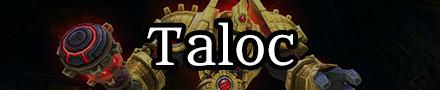 Taloc