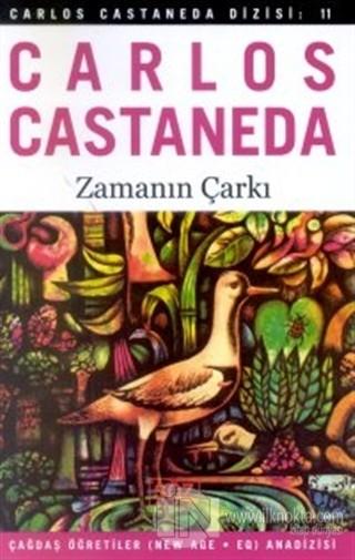 Carlos Castaneda Zamanın Çarkı Pdf