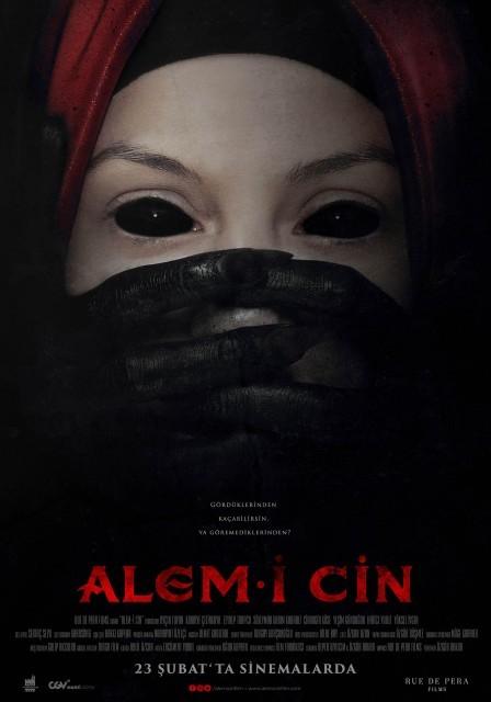 Alem-i Cin Yerli Filmi izle – Tek Parça Full