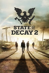 State of Decay 2 - TURBOBIT - Full indir 2017