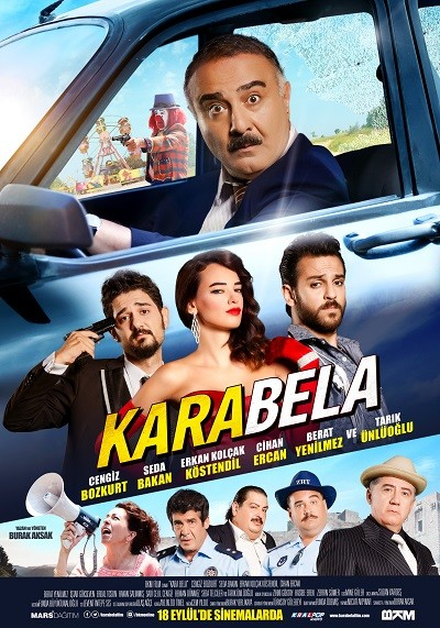Karabela 2015 ( Yerli Film ) DVDRip XviD – Sansürsüz indir
