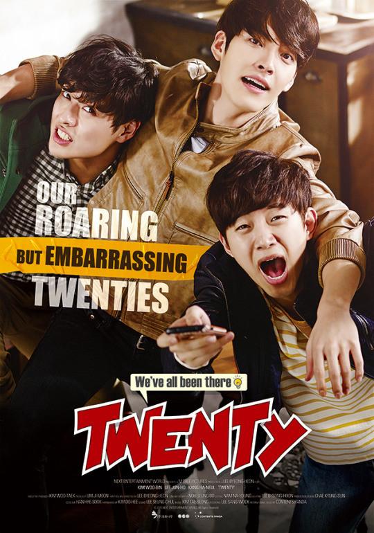 Twenty / 2015 / Güney Kore / Mp4 / TR Altyazılı