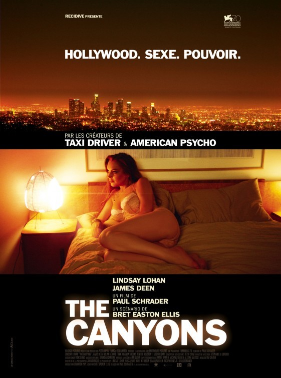 the canyons divx