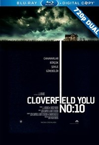 Cloverfield Yolu No:10 – 10 Cloverfield Lane 2016 BluRay 720p x264 DuaL TR-EN – Tek Link