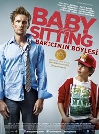 Bakıcının Böylesi – Babysitting 2014 BRRip XviD Türkçe Dublaj – Tek Link