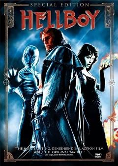 Hellboy 1 - 2004 Türkçe Dublaj DVDRip
