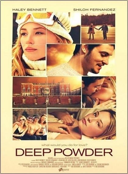 Aşk Tozu | Deep Powder | 2013 | BRRip XviD | Türkçe Dublaj