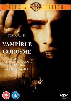 Vampirle Görüşme - The Vampire Chronicles - 1994 Türkçe Dublaj DVDRip indir