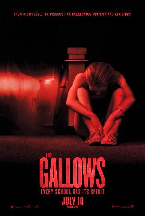 gallows korku filmi indir