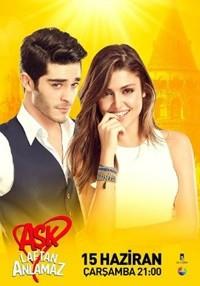 Aşk Laftan Anlamaz 2016 HDTV XviD – 720p – 1080p Tüm Bölümler Güncel – Tek Link