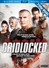 Gridlocked 2015 BluRay 720p x264 DUAL TR-EN – Tek Link