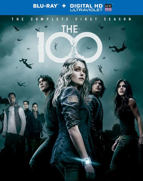 The 100 (3.Sezon) Tüm Bölümler (Türkçe Dublaj) WEB-DL 1080p – indir