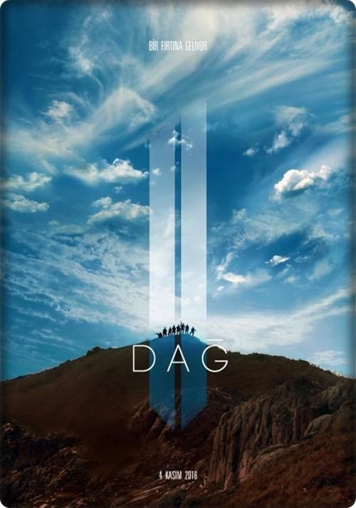 Dağ 2 2016 (Yerli Film) 720p WEB-DL DD5.1 AC3 (Sansürsüz)