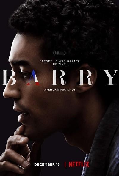 Barry 2016 WEBRip XviD - Türkçe Dublaj