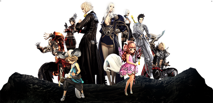 Blade & Soul Download