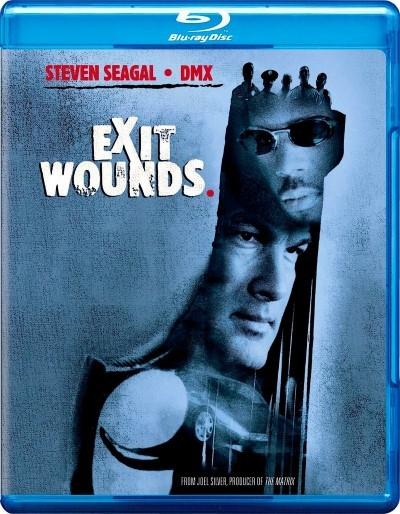Kurşun - Exit Wounds (2001) türkçe dublaj film indir