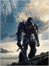 Transformers 5 Son ŞövalyeFilm FullHD İzle
