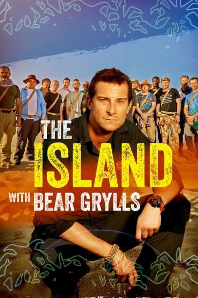 Bear Grylls ile Ada Macerası Sezon 1 tüm bölümler türkçe dublaj indir