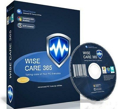 Wise Care 365 Pro Full İndir 4.77 Build 460 Türkçe
