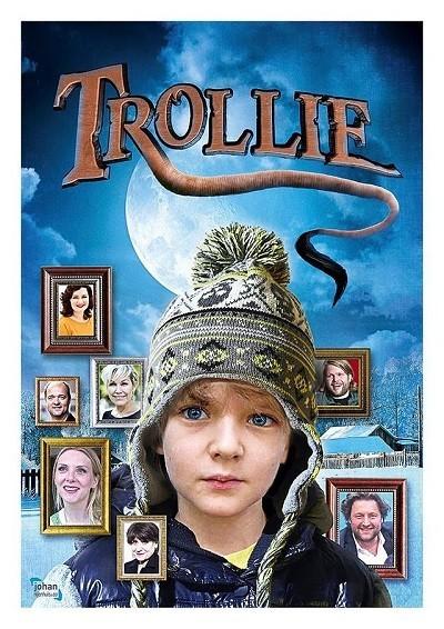 Trollie: Evim Güzel Evim 2015 HDRip x264 Türkçe Dublaj – Film indir