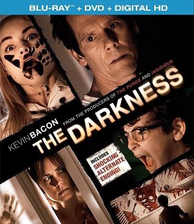 Karanlık – The Darkness 2016 m720p – m1080p DUAL TR-ENG – Film indir