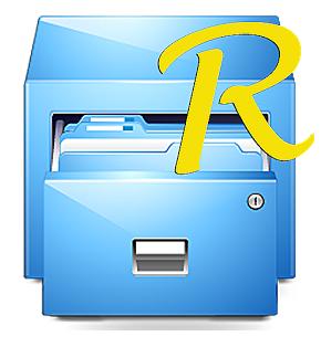 Root Explorer v4.0 (Full Android Uygulama)