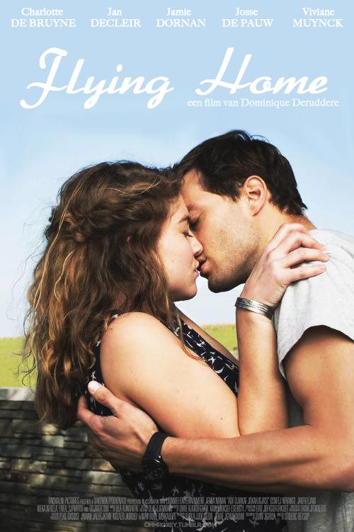 Aşkın Kanatları - Flying Home (2014) - ücretsiz film indir - türkçe dublaj film indir