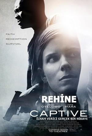 Rehine - Captive | 2015 | BRRip XviD | Türkçe Dublaj - Teklink indir