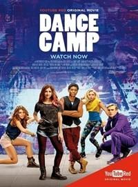Dans Kampı – Dance Camp 2016 HDRip XviD Türkçe Dublaj – Tek Link