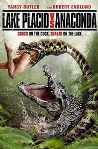 Kara Göl Ve Anakonda – Lake Placid vs. Anaconda 2015 DVDRip XviD Türkçe Dublaj – Tek Link