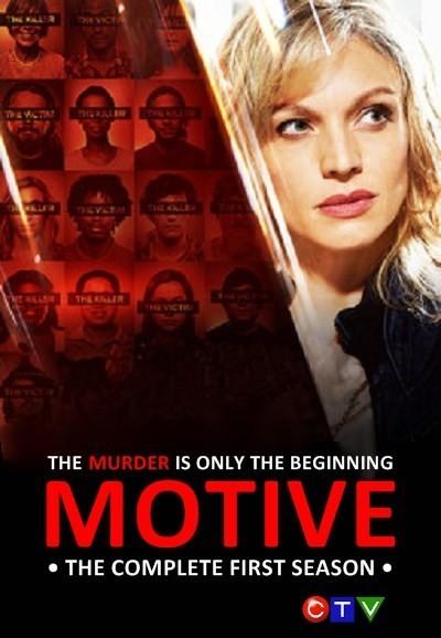 Motive (2013–) Yabancı Dizi 1. Sezon Tüm Bölümler (WEBDL Xvid) - Türkçe dublaj indir