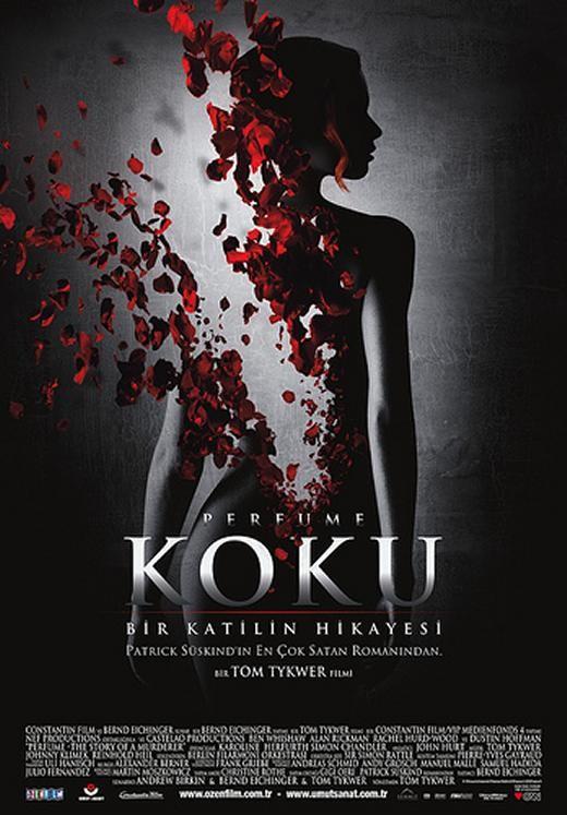 Koku: Bir Katilin Hikayesi - Perfume: The Story of a Murderer (2006) - türkçe dublaj film indir