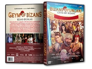 Bizans Oyunları – Geym of Bizans 2016 DVD-5 Yerli Film – Tek Link