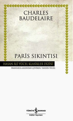 Charles Baudelaire Paris Sıkıntısı Pdf