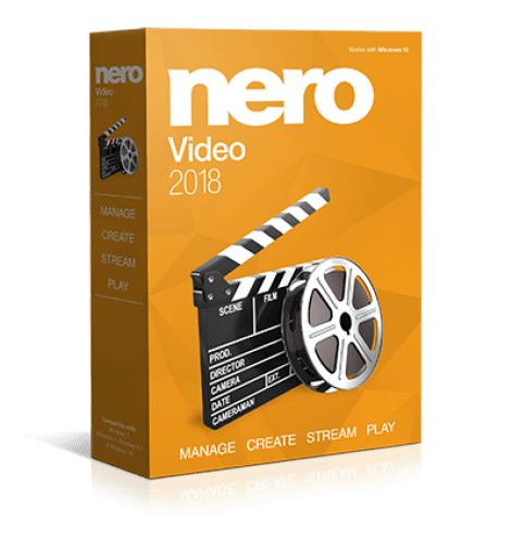Nero Video 19.0.27000 | Katılımsız