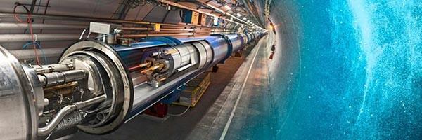 CERN ALPHA Deneyinde Anti-Madde Spektrumu İlk Kez Gözlendi