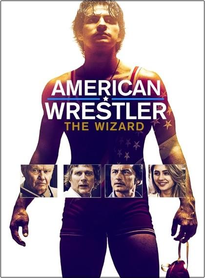 Büyücü – American Wrestler: The Wizard 2016 WEB-DL XviD Türkçe Dublaj indir