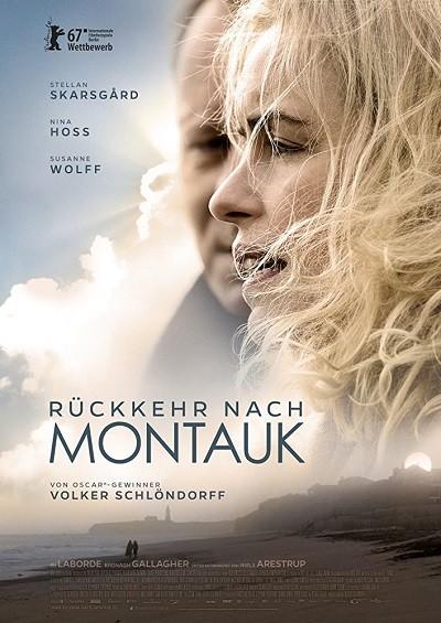 Unutulmayan Aşk – Return to Montauk 2017 BRRip XviD Türkçe Dublaj indir