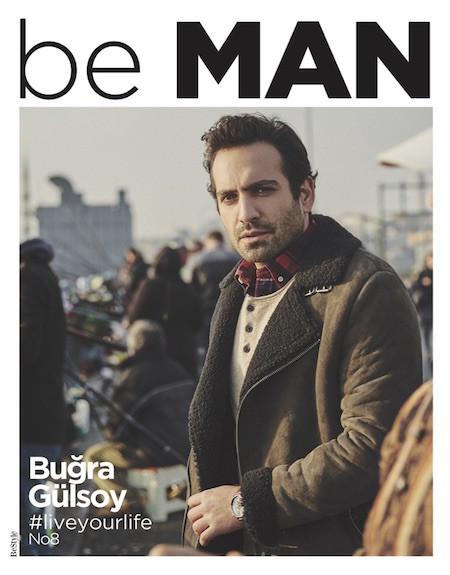 Be Man Aralık 2017