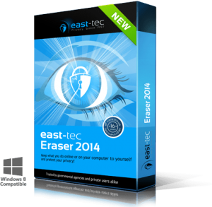 East-Tec Eraser 2017  Full  İndir